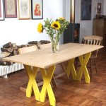 Various Ideas Of Folding Dining Table With A Bunch Of Benefits For A Home With A Small Dining Room Artmakehome