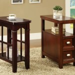 Small Side Table Ideas To Decorate Your Modern Living Room Artmakehome