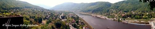 Usti nad Labem - République Tchèque