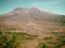 Mont Sainte-Hélène