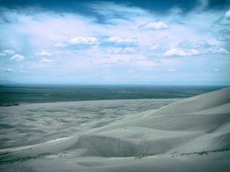 Great sand dune
