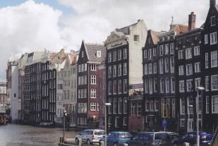 Amsterdam-Pays Bas