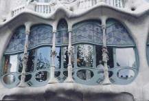 Casa Battlo-Barcelone