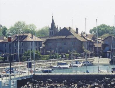 Nernier-France