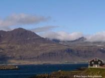 Est de l'Islande