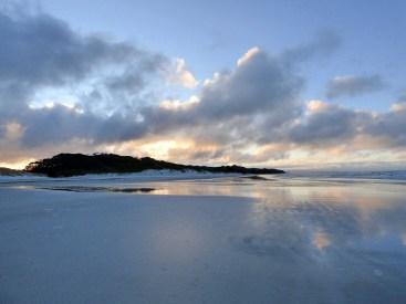 Rarawa white beach