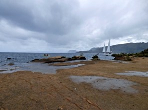 Lac Taupo