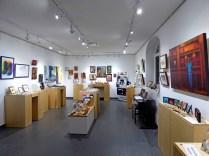 Expo-boutique de Noël