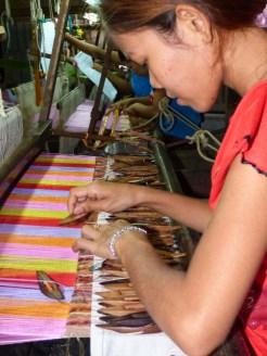 Fabrique de longis