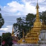 U Khanti Pagoda