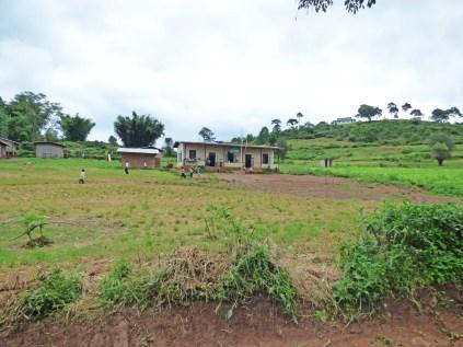 École de village
