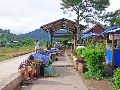 Myin Taik station