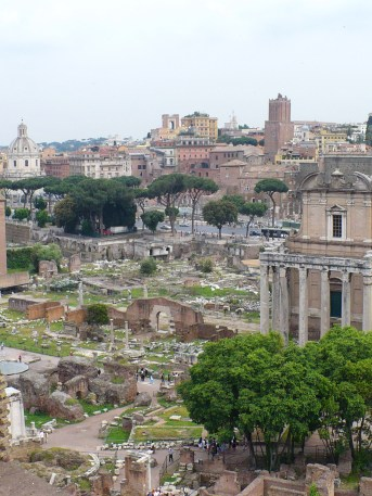 Forum romain