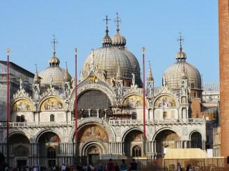 Venise-Place Saint-Marc