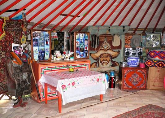 Marco Polo Mongolian Moodboard Art Amp Media