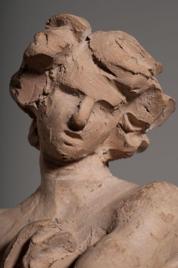 Open Figure Sculpture Fall 2016 Art Mentorsart Mentors