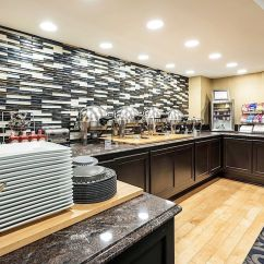 Hotels With Kitchens In Atlanta Ga Kitchen Dish Drying Mat Artmore Hotel Midtown Breakfast Buffet