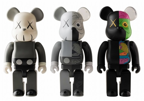 Image result for Be@rbrick