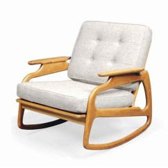Adrian Pearsall Rocking Chair Slingback Patio Chairs Target By On Artnet