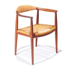 The Chair One And Half Model Jh 501 By Hans J Wegner On Artnet