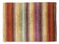 Carpet with Stripe Pattern by Missoni on artnet