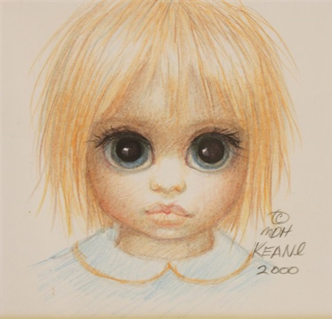 Image result for big eyes by margaret keane