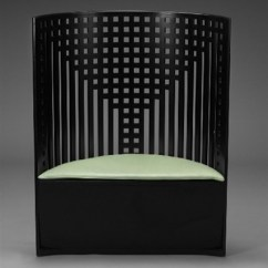 Charles Rennie Mackintosh Willow Chair Eddie Bauer Wooden High Recall The I By On Artnet