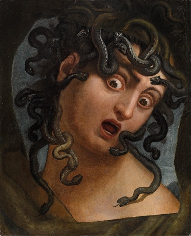 Image result for medusa