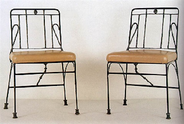 modele de chaise by diego giacometti on artnet