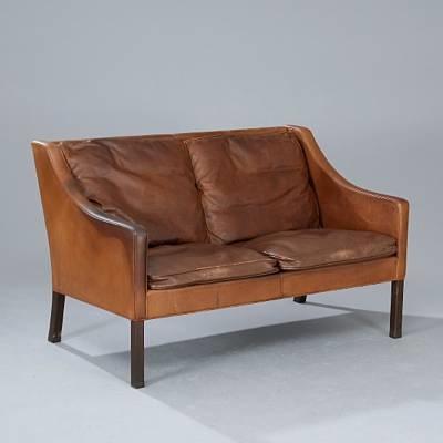 borge mogensen sofa model 2209 millwall oxford sofascore two seater by on artnet