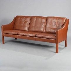 Borge Mogensen Sofa Model 2209 Best Corner Beds Uk Three Seater By On Artnet