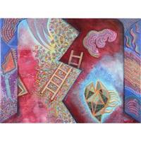ascension by richard m. loving