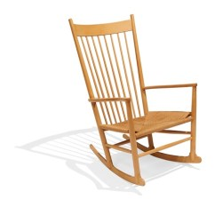 Hans Wegner Rocking Chair Where To Buy Covers At Wholesale By J On Artnet