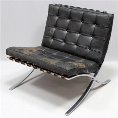 Mies Van Der Rohe Barcelona Chair Home Depot Shower Mr 90 By Ludwig On Artnet
