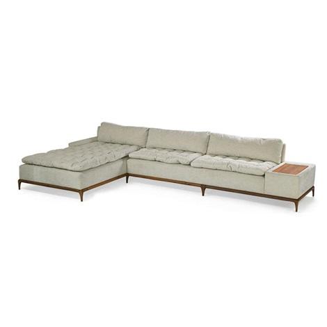 custom sectional sofa charly chris loves julia by luigi gentile on artnet