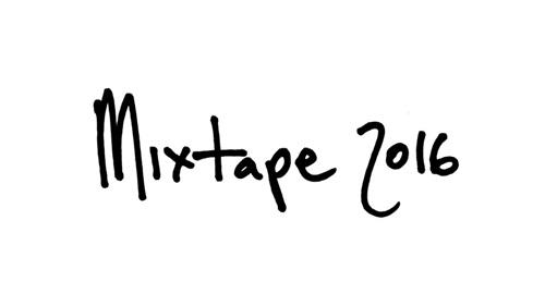 MIXTAPE 2016 on artnet