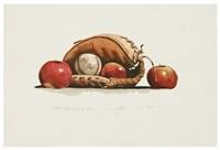 http://www.artnet.de/WebServices/images/ll00304lldkKjGFg3j5M3CfDrCWQFHPKcXJxC/barry-moser-baseball-glove-with-apples-(from-a-game-of-catch-by-richard-wilbur).jpg