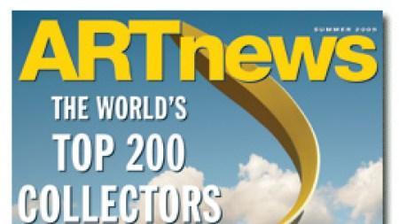 The ARTnews 200