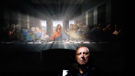 The Da Vinci Clone
