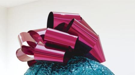 Sothebys Holds Steady Contemporary Sale