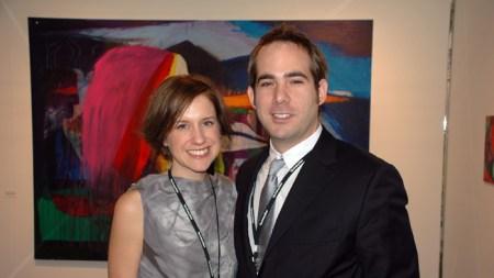 Jessie Washburne-Harris and Michael Lieberman