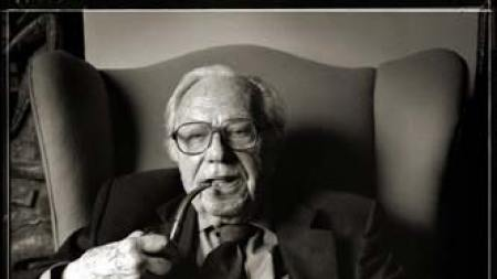 Werner Muensterberger, 1913-2011