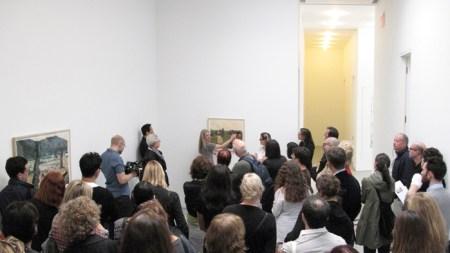 New York Gallery Week 2.0