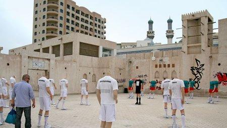 Sharjah Biennial Director Fired Public Commission