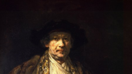 Rembrandt: Myth, Legend, Truth