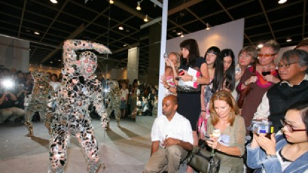 The Chinese Art Explosion