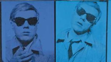 It's Warhol Again Strong Christie's Sale