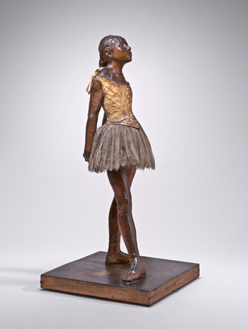 Unraveling the Mysteries of Degass Sculpture ARTnews