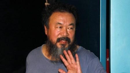 Ai Weiwei Breaks His Silence on