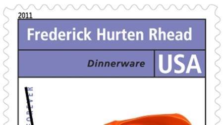 US Postal Service Gives Stamp of